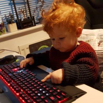 Master William, auditing the EfaCommerce code base.
